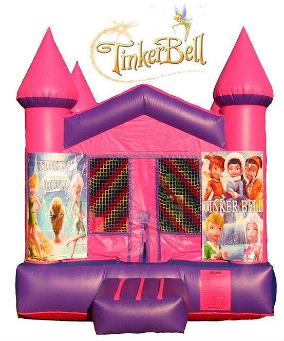 sc 1 st  Home & Tinker Bell